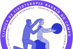 Clínica de Fisioterapia Barrio do Campo
