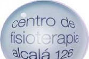 Centro de Fisioterapia Alcalá 126