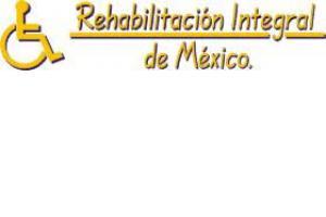 Rehabilitación Integral de México.