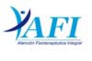 Afi Atención Fisioterapeutica Integral