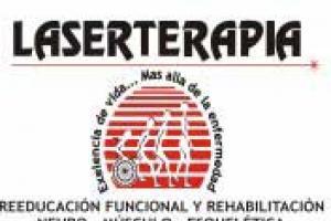 Laserterapia T.F. Pedro Glez. Morelos
