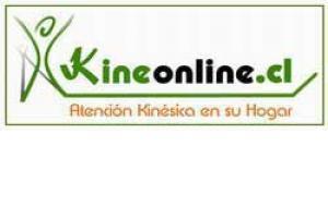 Kineonline.Cl   Atención Kinésica en Su Hogar