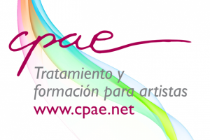 CPAE Centro de Prevención en Artes Escénicas