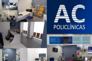 Policlínicas AC