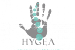 Fisioterapia y Osteopatía Hygea
