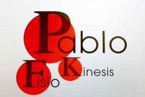 Pablo Kinesis
