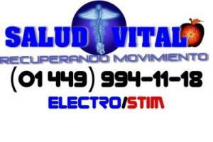 SALUD VITAL VERTEBRAL RECUPERANDO MOVIMIENTO