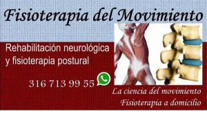 Fisioterapia del Movimiento Secuelas neurológicas Columna vertebral Sistema musculoesquelético Rehabilitación Terapia física Fisioterapeutas a domicilio Sistema músculo esquelético Consultorios Centros Clínicas en Bogotá