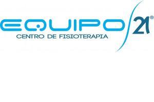 Centro De Fisioterapia EQUIPO 21