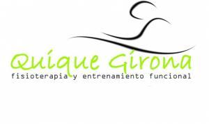 Quique Girona. Fisioterapia y Entrenamiento Funcional