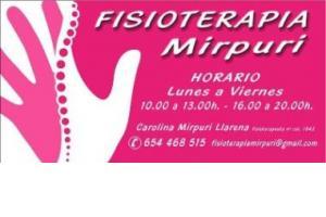 FISIOTERAPIA MIRPURI, número 5.587