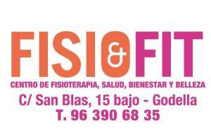 Fisio&FitGodella Fisioterapeuta en Godella