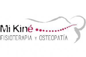 Mi Kiné Fisioterapia y Osteopatía