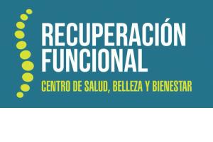 Recuperacion Funcional Clínica de Salud
