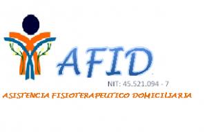 AFID-Asistencia Fisioterapeuticos Domiciliaria