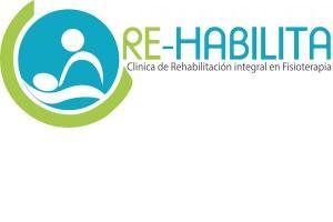"""Re-Habiita """"Clinica de Fisioterapia"""""""