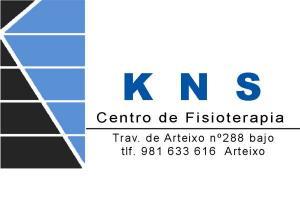 Centro de Fisioterapia KNS