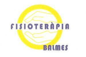 Fisioterapia Balmes