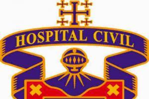 Hospital Civil Nuevo de Guadalajara Doctor Juan I. Menchaca