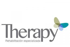 Therapy Hospital Angeles Puebla