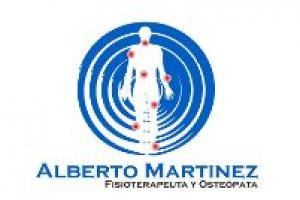 ALBERTO MARTINEZ FISIOTERAPEUTA Y OSTEOPATA