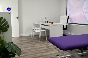 Clinica de Fisioterapia y Osteopatia Beatriz Ruiz Segura