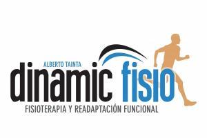 Dinamic Fisio - Alberto Tainta