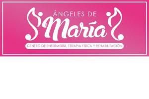 Ángeles de María • Centro de Enfermería, Terapia Física y Rehabilitación