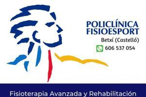 Policlínica Fisioesport Betxí