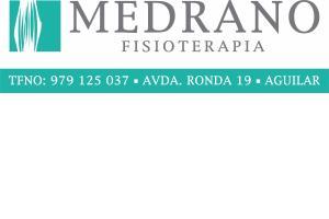 Fisioterapia Medrano