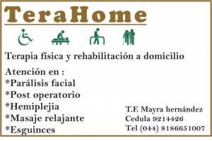 TeraHome
