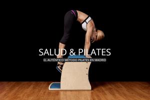 Salud & Pilates