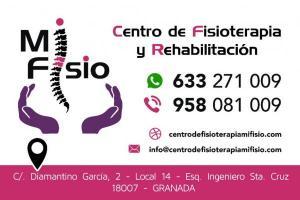 Centro de Fisioterapia y Rehabilitación Mi Fisio