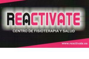 Centro de Fisioterapia y Salud reÁctivate