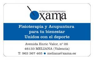 CLINICA UNIVERSITARIA XAMA-MELIANA