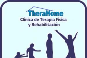 TheraHome Clínica de Terapia Física y Rehabilitación Integral