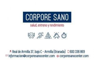 Corpore Sano Center