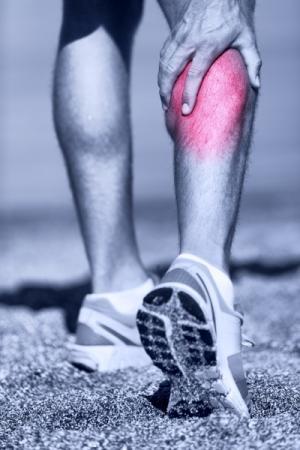 Recomendaciones para el paciente - contracturas en las piernas