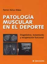 Comentario bibliográfico libro: Patología muscular en el deporte: diagnóstico, tratamiento y recuperación funcional
