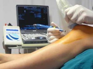 Entesopatía rotuliana en un futbolista de 1ª división de la LFP. Tratamiento acelerado mediante electrolisis percutanea intratisular (EPI®)