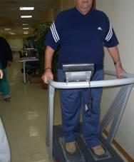 El equilibrio como objetivo de la fisioterapia en el Síndrome Guillain-Barré. Estudio de casos.