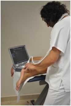 Ecografía musculoesquelética: ¿es una herramienta válida en el razonamiento clínico en fisioterapia?