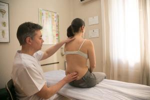 Las 7 Claves para Corregir la Causa Mecánica del 83% de las Patologías de tu consulta de Fisioterapia