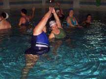 Hidroterapia: ocio y bienestar psicofísico a través de la actividad motriz en el medio acuático