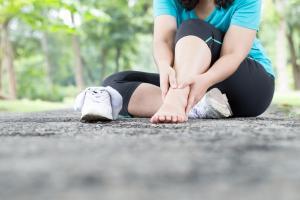 Recomendaciones para el paciente - tobillo (esguince etc.)