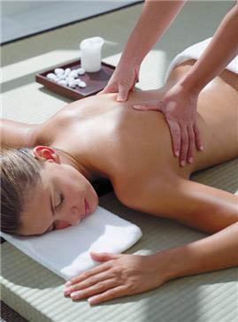 El masaje en la prevención de lesiones