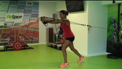 Músculos olvidados: la importancia del serrato anterior en la estabilización del hombro.