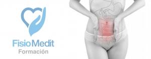 Fisioterapia en disfunciones digestivas y coloproctología. Sara Esparza