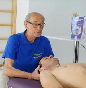 Absorción específica hernias discales cervicales (Alain Gehin)