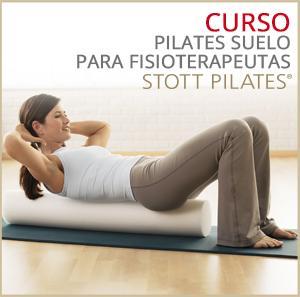 Pilates Suelo para Fisioterapeutas (STOTT PILATES®)